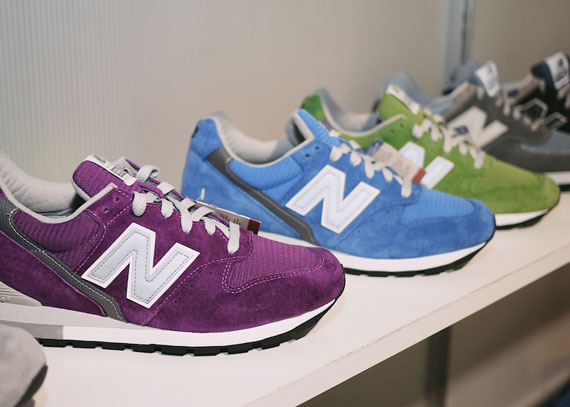 new balance colores