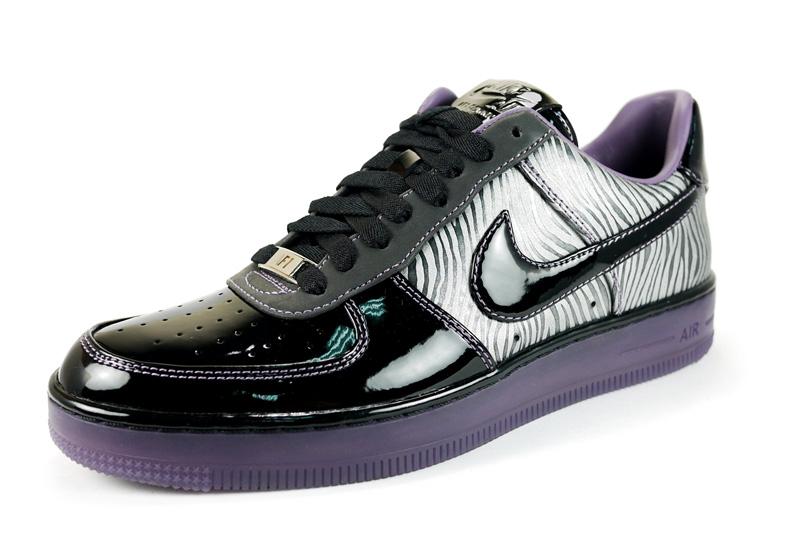 Nike Air Force 1 Downtown quot Zebraquot