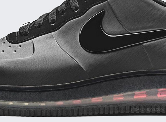 Hommes Nike Air Force 1 - Nike Air Force 1 Noir Friday Nikes Réduction Pas Cher