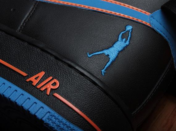 Knicks Wallace High Air Pe Force Away Nike Rasheed 1 PiTOukXZ