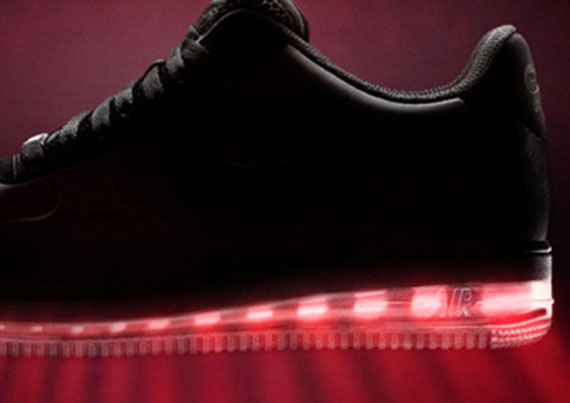 87c2a654bb3 Nike Air Force 1 Low - Black Friday 2012 Teaser - SneakerNews.com