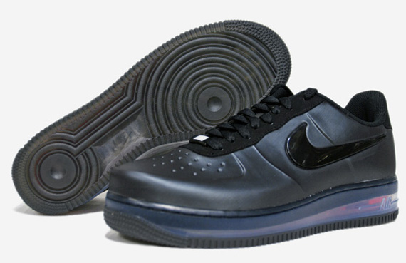 best service 93e92 cbb61 Nike Air Force 1 Posite FL Max QS