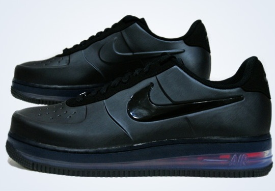 89af0fee19f Nike Air Force 1 Foamposite Max 'Black Friday' - SneakerNews.com