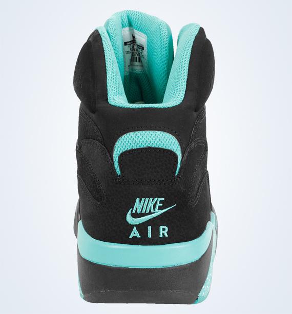 Nike Air Force 180 Medio Verde Acqua Atomico dQ6ox68I