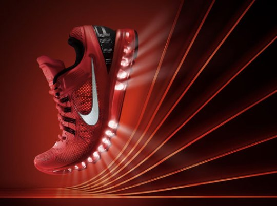 Nike Air Max+ 2013 – Officially Unveiled