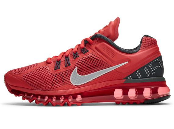 2013 Womens Nike Air Max