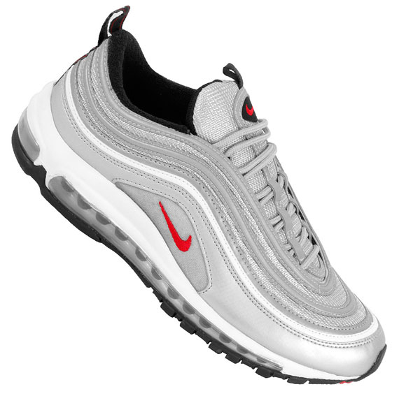 nike air max 97 silver bullet 2013 retro. Black Bedroom Furniture Sets. Home Design Ideas