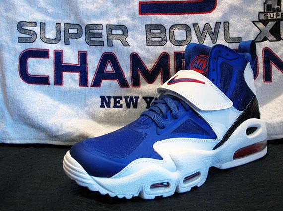 "reputable site 2bdfe e8840 Nike Air Max Express ""Giants"""