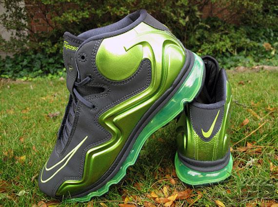 b65614486ef4 Nike Air Max Flyposite quotBrilliant Greenquot 60%OFF ...