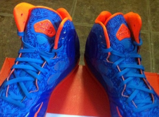 """Nike Air Max Hyperposite """"NYC"""" – Available on eBay"""