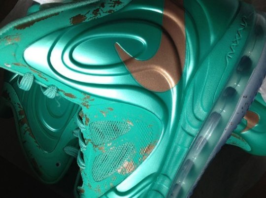 """Nike Air Max Hyperposite """"Statue of Liberty"""" – Release Date"""