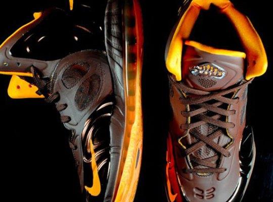 "Nike Air Max Hyperposite ""Team Brown"""