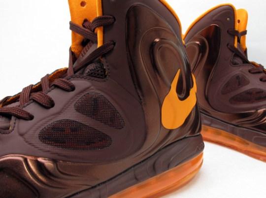 Nike Hyperposite – Team Brown – Mandarin – Total Orange | Release Date