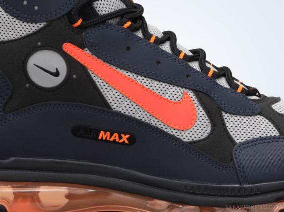 Nike Air Max Terra Sertig - Total