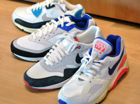 best service e6030 3f311 30%OFF Nike Air Max VNTG 2013 Collection