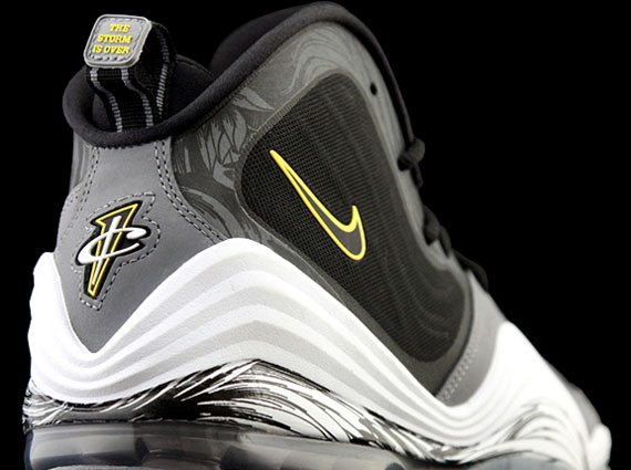 a1aaf1c85707 Nike Air Penny V Tour Yellow Release Date best - ramseyequipment.com