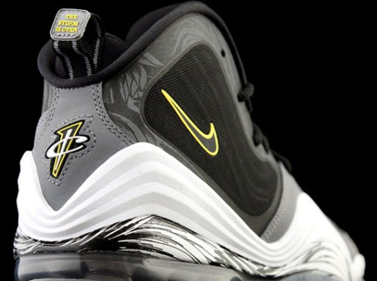 """Nike Air Penny V """"Tour Yellow"""" – Release Date"""