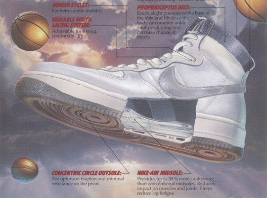 """Nike Basketball Launches """"Inside Access"""" Series"""