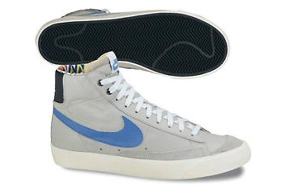 Nike Blazer Mid 77 Vntg Slangeskinn 11s VxpeUzUH
