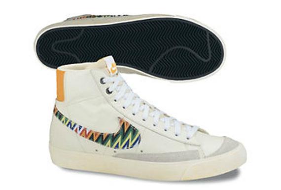 Scarpe Nike Blazer 2013