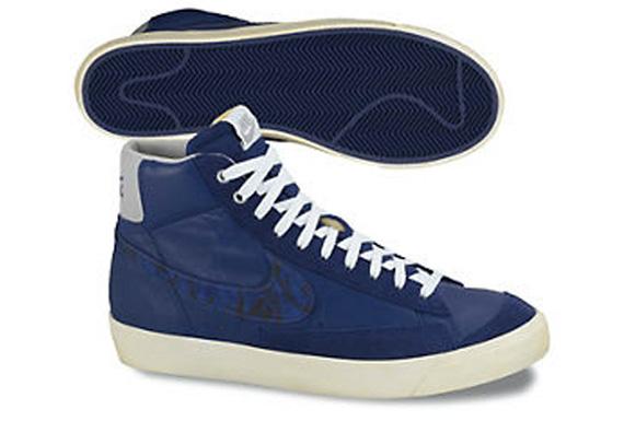 release date: c735c 4211c Nike Blazer Mid  77 Premium VNTG - 2013 Preview - SneakerNews.com