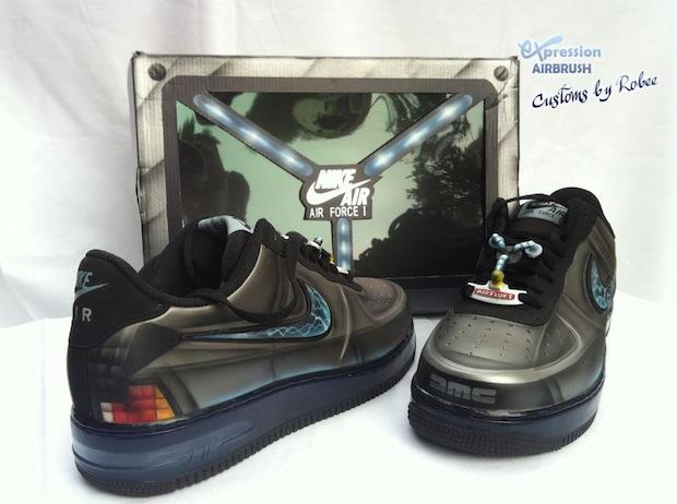 Foamposite 1 Air Low Force Nike nwN8Z0OXkP