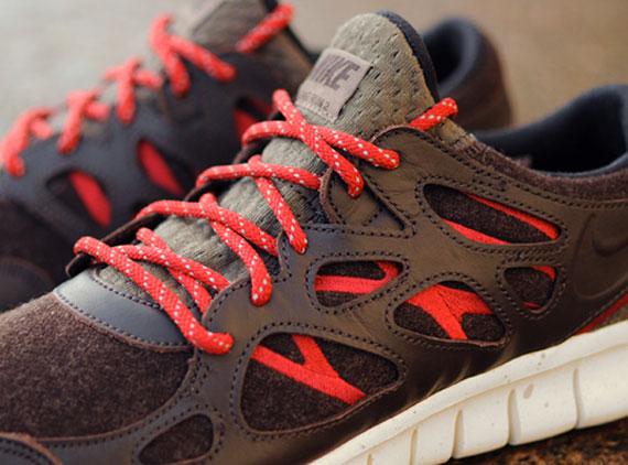 f819aaa6ce2 Nike Free Run+ 2 NRG