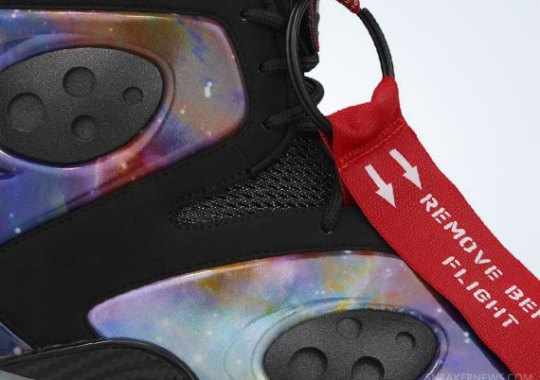 """Galaxy"" Nike Zoom Rookie – Release Date"