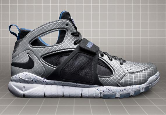 Nike Free Huarache