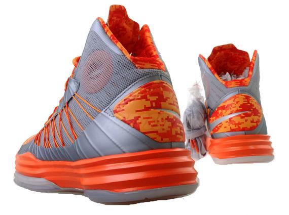 2013 hyperdunks orange
