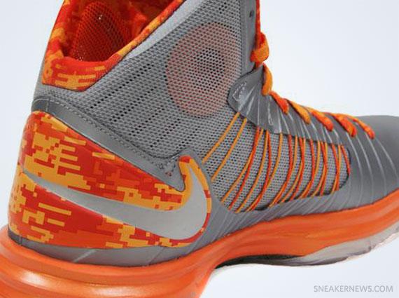2fa9848d4d97 Nike Hyperdunk+