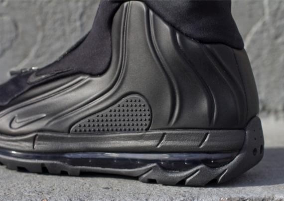 c40424fccbb01 Nike ACG I-95 Posite Max - Black - SneakerNews.com
