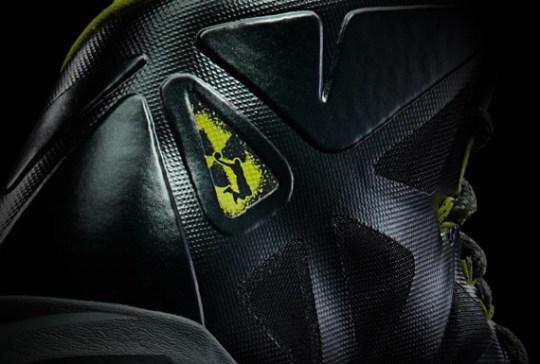 "Nike LeBron X ""Dunkman"" – Release Reminder"