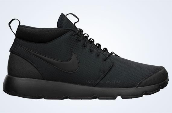 promo code e72e0 14042 Nike Roshe Run Trail