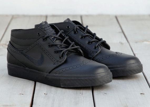 Nike Janoski Lunaire Chat Noir Et Blanc qualité supérieure vente dernière ligne IKSg9NlK