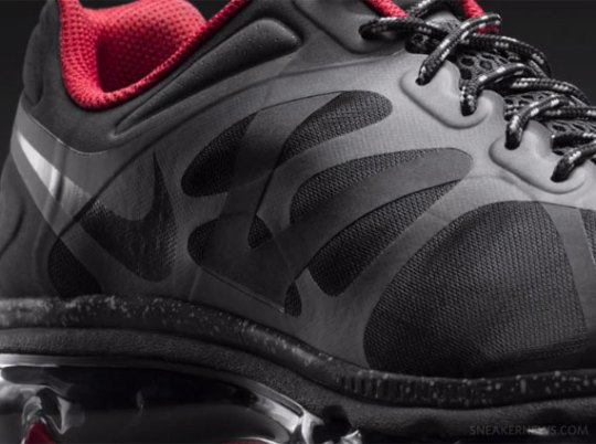 """Nike """"Total Blackout Pack"""" – Finish Line Exclusive"""