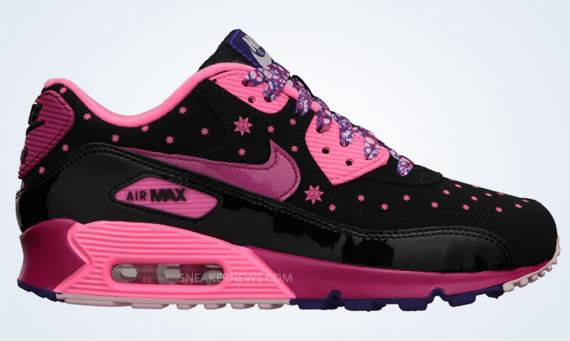 new products 00e03 2bb54 Nike WMNS Air Max 90 LE