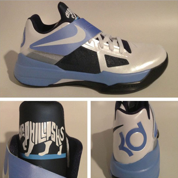 9dc9cd3abdb8 Nike Zoom KD IV - High School PE s - SneakerNews.com
