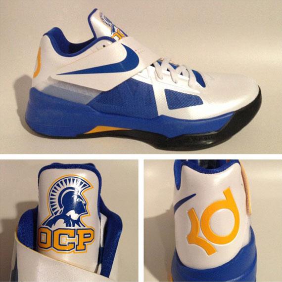 Nike Zoom KD IV - High School PE s - SneakerNews.com 3690b75c4
