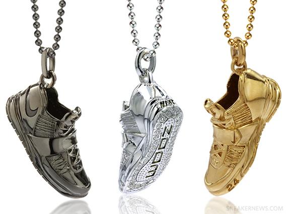 Nike Zoom Revis 1 Pendants by ZShock
