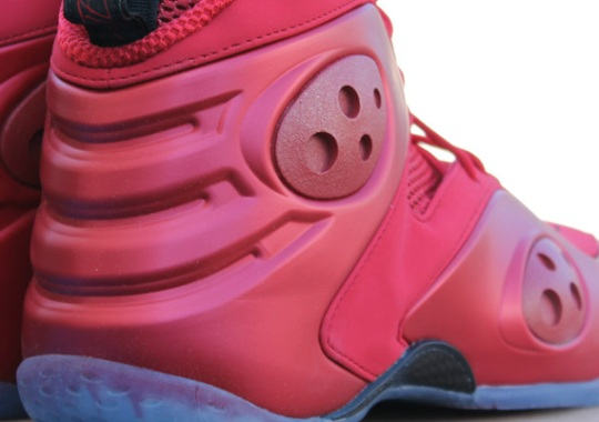 """Nike Zoom Rookie """"Matte Red"""" – Release Reminder"""
