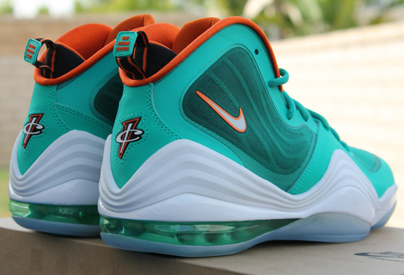 separation shoes 06948 a5f9b Nike Air Penny V