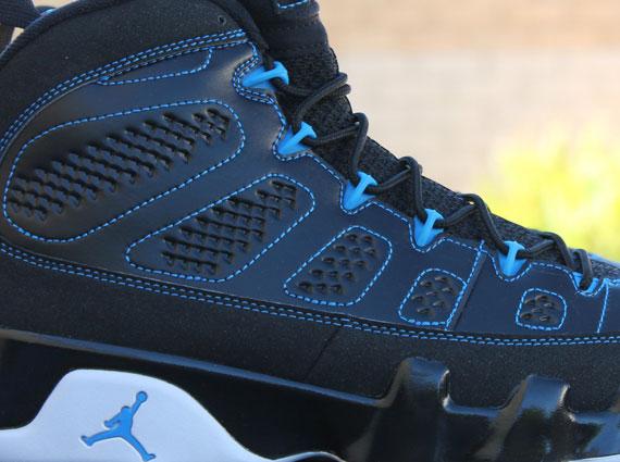 "Air Jordan IX ""Photo Blue"" – Release Reminder"