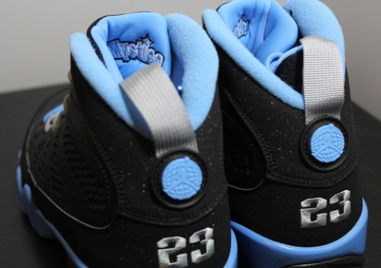 """Air Jordan IX """"Slim Jenkins"""" – Arriving @ Retailers"""