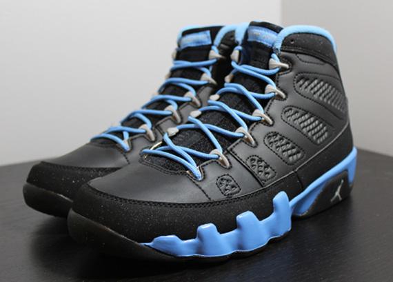 outlet store 18f16 c2901 Air Jordan IX
