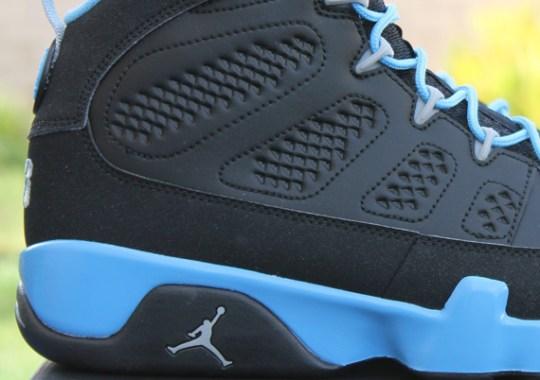 """Air Jordan IX """"Slim Jenkins"""" – Release Reminder"""