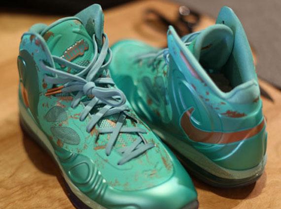 low priced 157a1 6b67e Sneaker Pimps x Nike Hyperposite