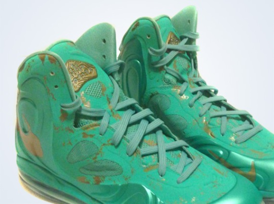 """Nike Hyperposite """"Statue of Liberty"""" – Release Reminder"""
