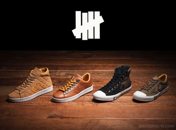 converse undefeated