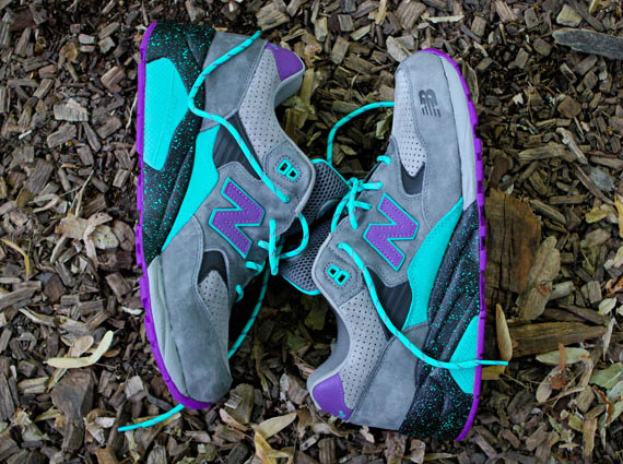 west nyc x new balance mt580 alpine guide black friday re stock rh sneakernews com Patagonia Alpine Guide Alpine Mountain Guides